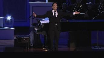 "Michael Feinstein Performs ""Once in a Lifetime"""