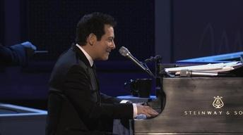 "Michael Feinstein Performs ""Brazil"""