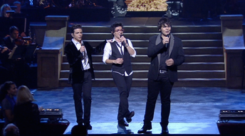 Il Volo Takes Flight | Preview