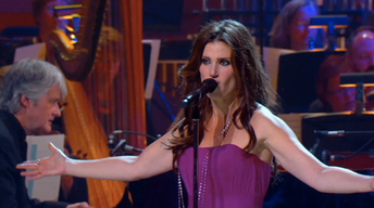Idina Menzel Live: Barefoot at the Symphony | Preview