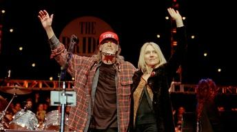 Pegi & Neil Young's Concert for the Bridge School | Preview