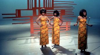 60s Girl Grooves