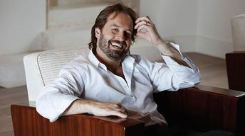 Alfie Boe - Storyteller at the Royal Albert Hall