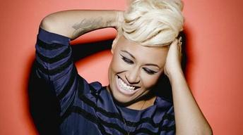 Emeli Sande: Live at the Royal Albert Hall