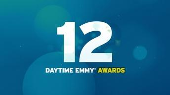 PBS Wins 12 Daytime Emmy Awards