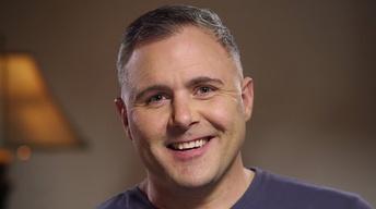David's Story - PBS Testimonial