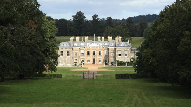 Secrets of Althorp: The Spencers - Preview