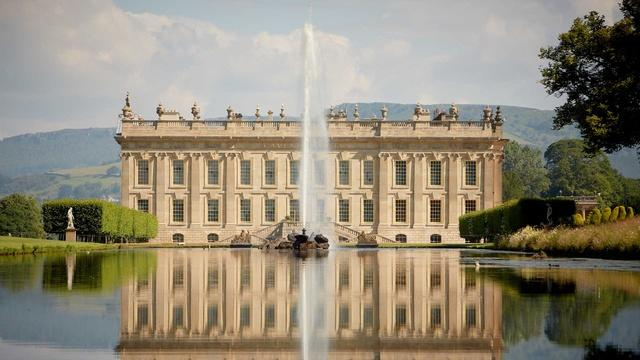 Secrets of Chatsworth - Preview
