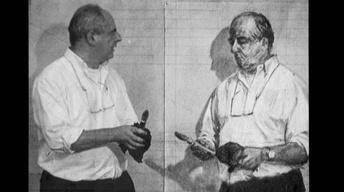 William Kentridge: Anything Is Possible - Preview