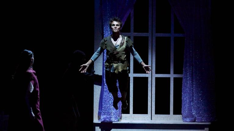 Peter Pan from the Milwaukee Ballet - Preview