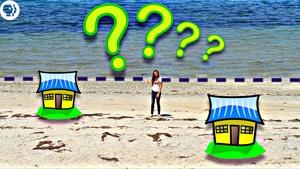 Can you solve this pier puzzle?