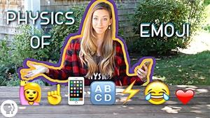How does your phone send emojis?