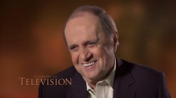 S4: Bob Newhart on Listening Funny