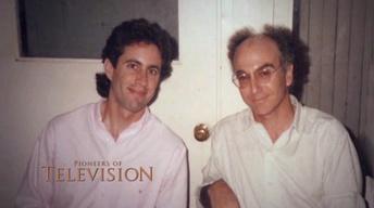 "S4: Creating ""Seinfeld"""