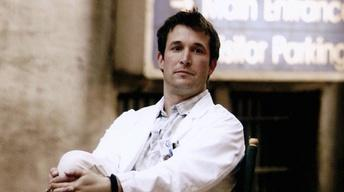 Noah Wyle as Dr. John Carter
