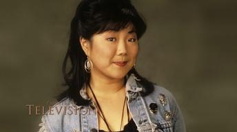 "S4: Margaret Cho on ""All-American Girl"""