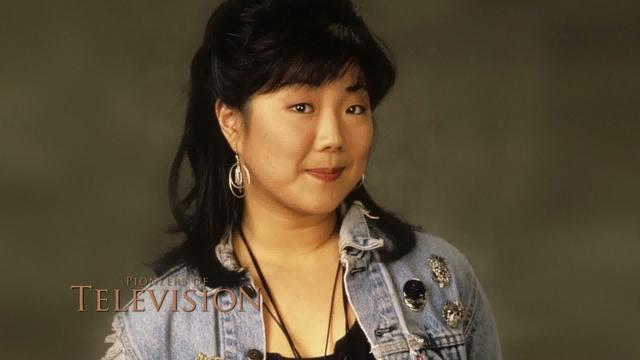 Margaret Cho on