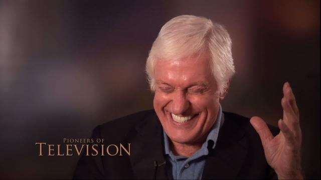 Dick Van Dyke's Knack for Physical Comedy