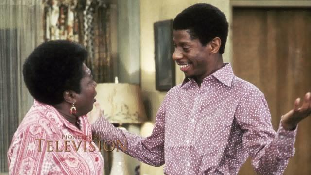 Jimmie Walker on