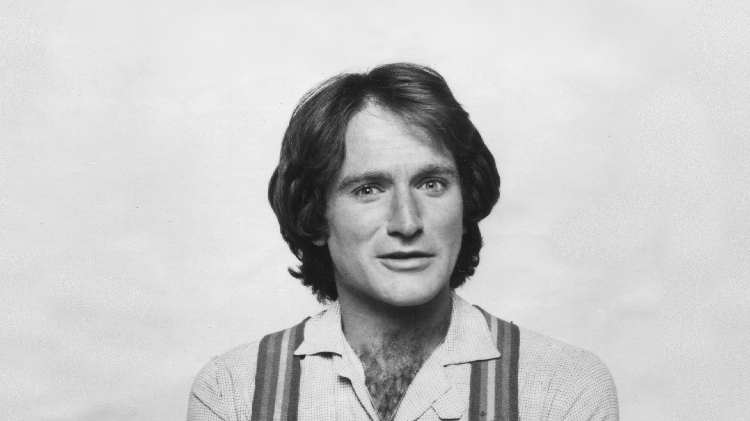 Robin Williams Remembered - Preview