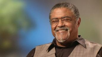 Rosey Grier on Separating Reality From Fiction