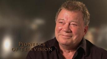 "William Shatner - act ""the truth"""