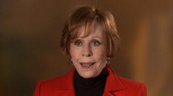 The Carol Burnett Show Crack-ups