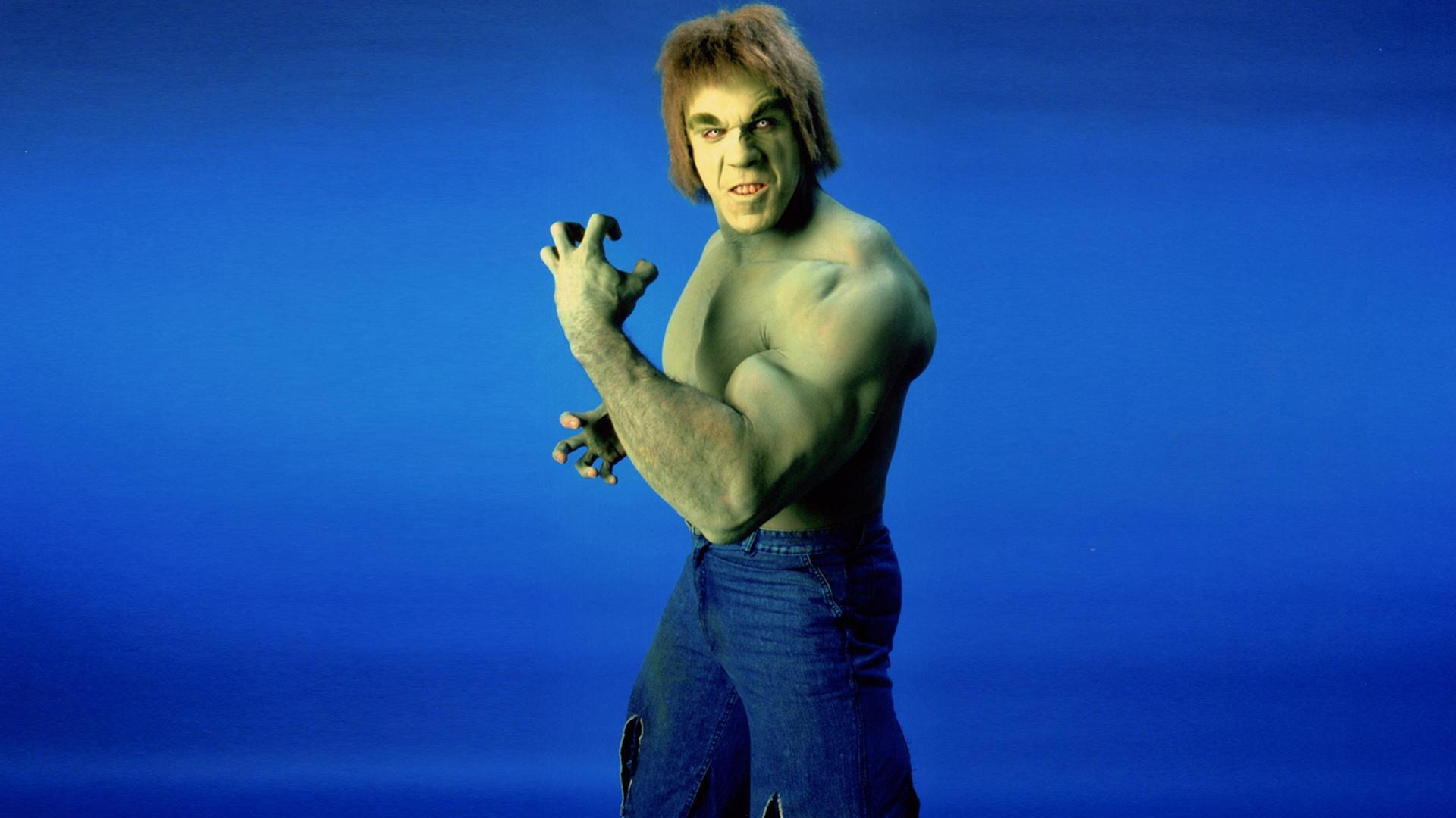 The Incredible Hulk Lo...