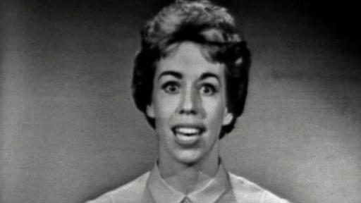 Carol Burnett and the Funny Ladies Video Thumbnail