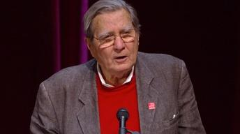 """After Making Love We Hear Footsteps"" by Galway Kinnell"