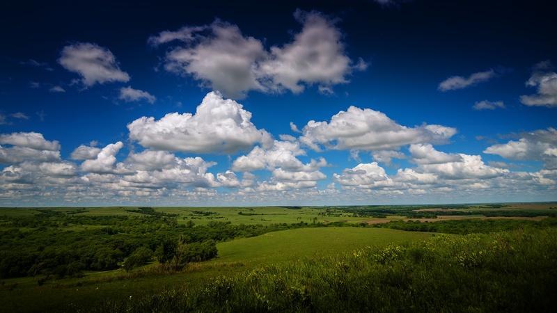 Portrait of a Landscape: The Flint Hills | PBS Programs | PBS
