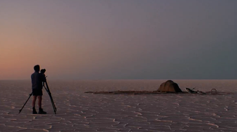 SALT: The Appeal of Lake Eyre
