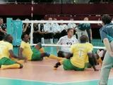 POV | My Way to Olympia: Hanging Tough: Rwandan Volleyball Team