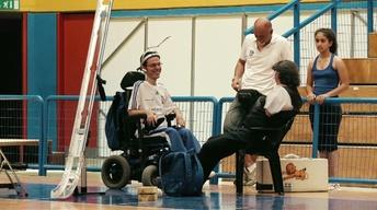 My Way to Olympia: Validating the Paralympics