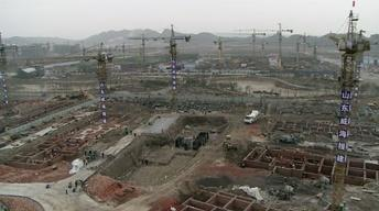 Fallen City: Rebuilding