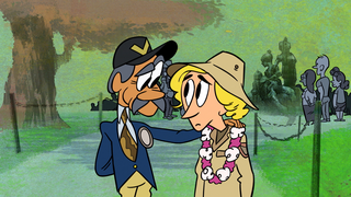 StoryCorps Shorts: The Last Viewing