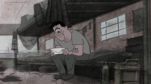 StoryCorps Shorts: 1st Squad, 3rd Platoon Video Thumbnail
