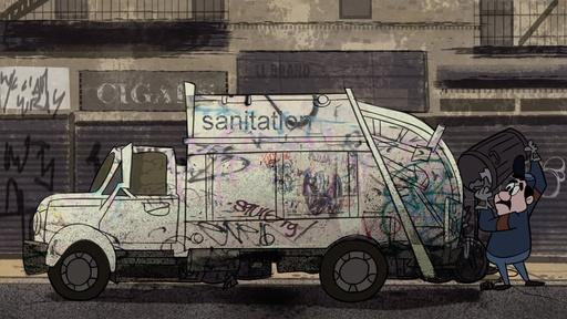 StoryCorps Shorts: Clean Streets Video Thumbnail