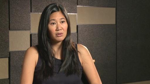 Tough Love: Filmmaker Interview Video Thumbnail