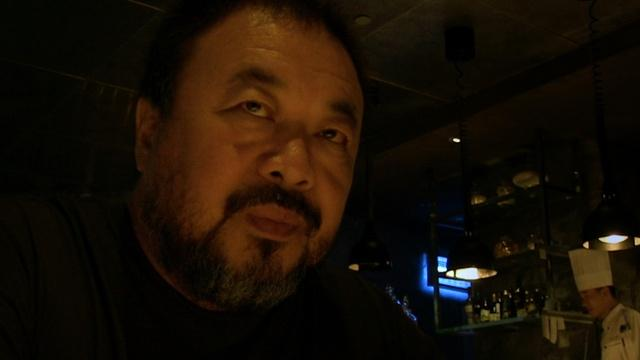 Ai Weiwei: The Fake Case: Everything Is About Taking Orders