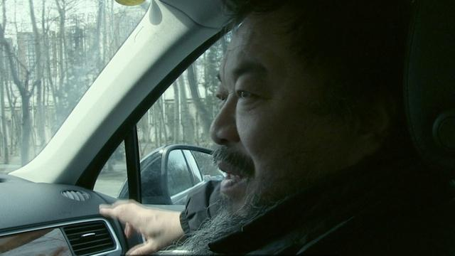 Ai Weiwei: The Fake Case: A Fake Case