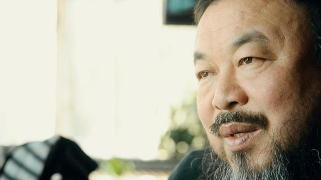 Ai Weiwei: The Fake Case: Somehow