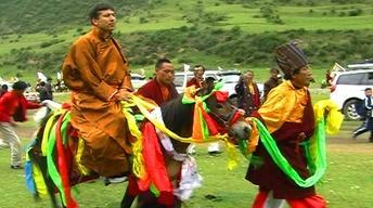 My Reincarnation: Yeshi Visits Tibet