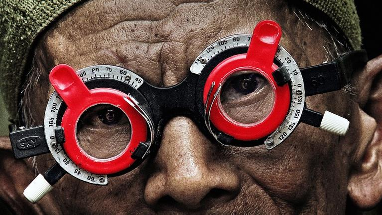 The Look of Silence - Trailer