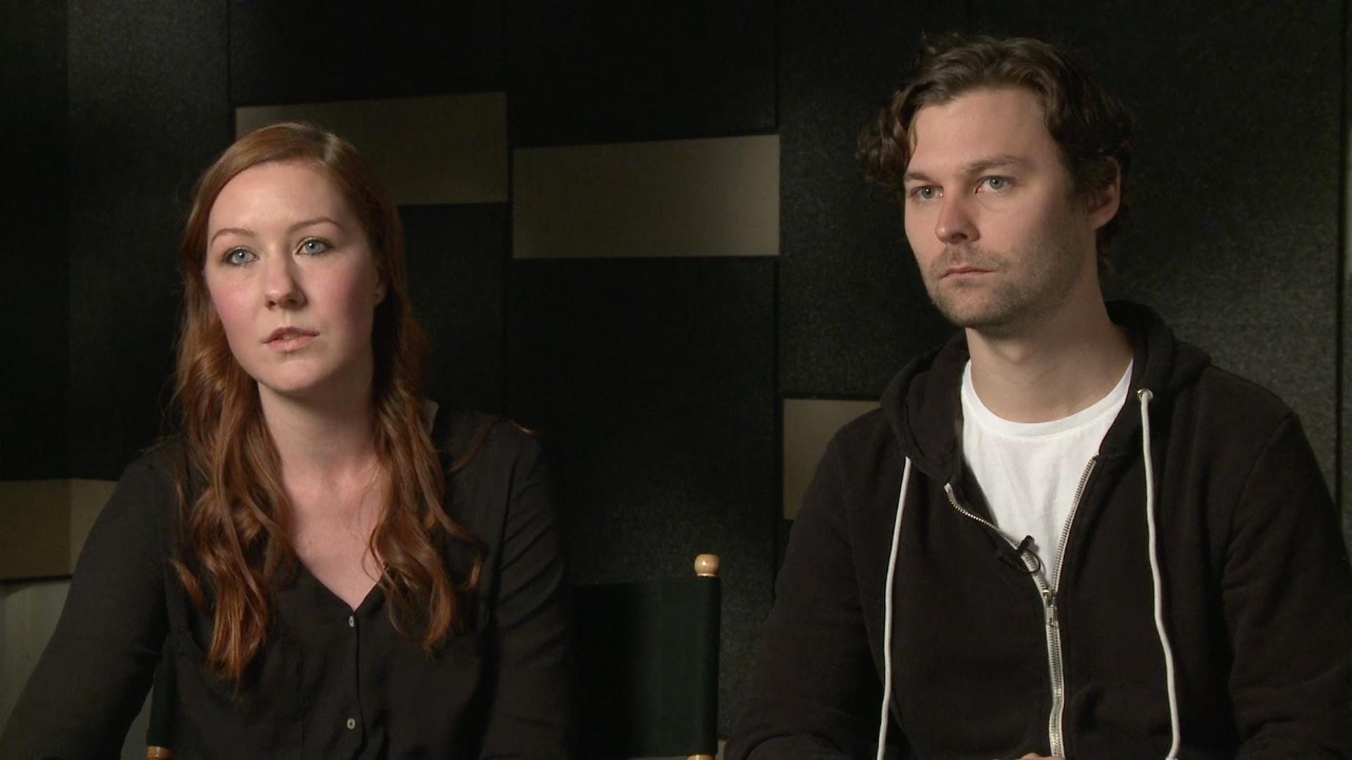 Pervert Park - Filmmaker Interview