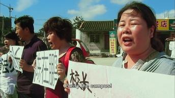 S29 Ep10: Hooligan Sparrow: Protesting Rape