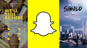 POV Snapchat Films - Trailer