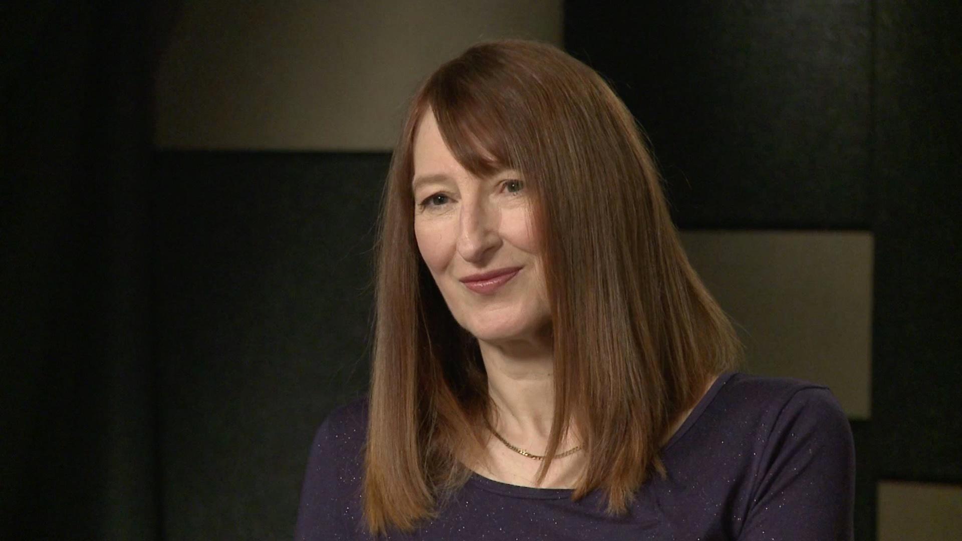 Seven Songs for a Long Life - Filmmaker Interview