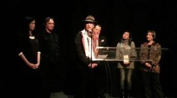 Granito: Q&A at Sundance
