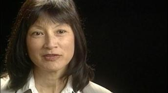 Behind the Lens - Maya Lin: A Strong Clear Vision
